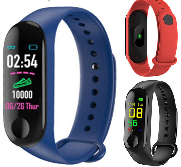 Free smart watch giveaway!