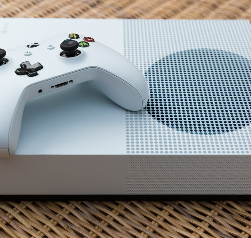 Excellent XBOX ONE Accessories are here!